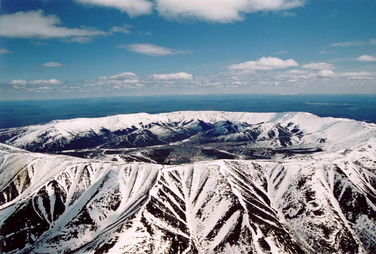 фото самой большой горы в хабаровском крае настолько вдохновляло отца