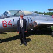 Владимир Ганжа