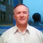 Николай Душечкин