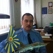 Данилов  Павел Дмитриевич
