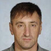 Сергей Васильевич Кравченко