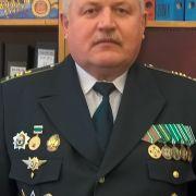 Сергей Анатольевич Парфенов