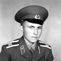 Владимир  Владимир Черкашин
