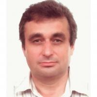 Юрий Александрович Гребенкин