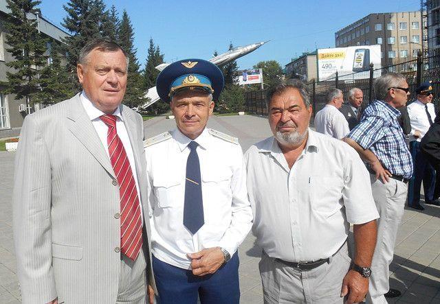 Дубровский В., Волобуев О., Дубров В.