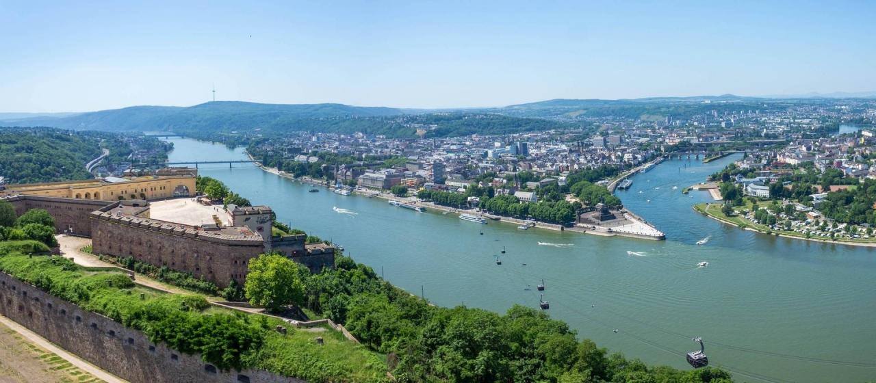 Koblenz_Rhein-Mosel_Fort